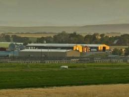 Arsenal FC owner Stan Kroenke's £80 million farm in the Rocky Mountains, Montanna
