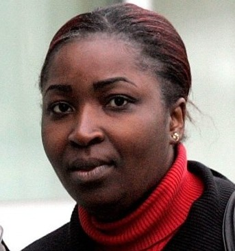 African immigrant Tailblah Assoua