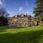 Sunningdale is on the market for £12.95million