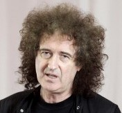 Queen guitarist Brian May is the most high profile campaigner against the badger cull in the UK