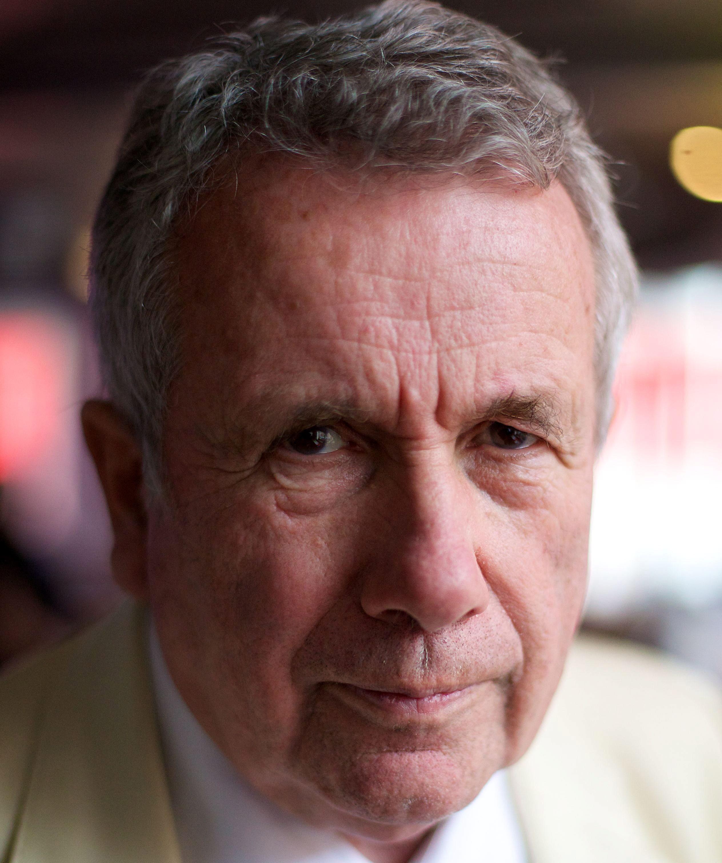 Renowned broadcaster Martin Bell branded the BBC 'catastrophic'
