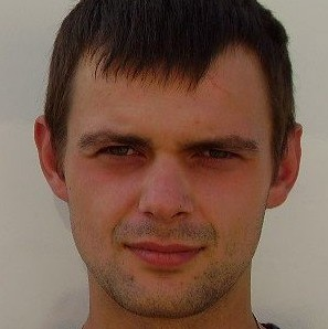 Bogus doorstep charity bag fraudster Darius Kaminskas