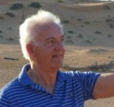 Pensioner Albert Davenport who went deaf after bungling medics gave him too many drugs