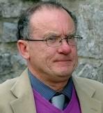Dickensian landlord David McCabe