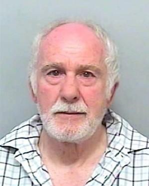 Drug dealing grandad Bryan Stone, who is 76 years old