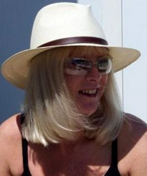 Judith Ege who was found brutally murdered in Bristol