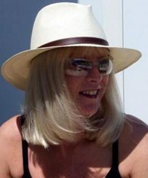 Judith Ege who was found brutally murdered in Bristol