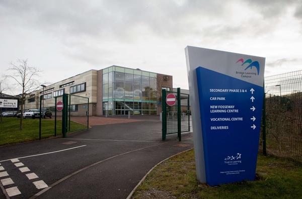 Bridge Learning Campus i Bristol