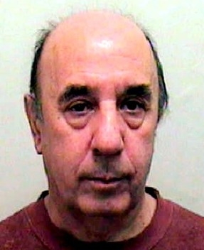 William Goad, Britain's most prolific paedophile