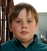 George Pratt, 11, who has been refused entry to the Scouts because he is an atheist and will not swear allegiance to God