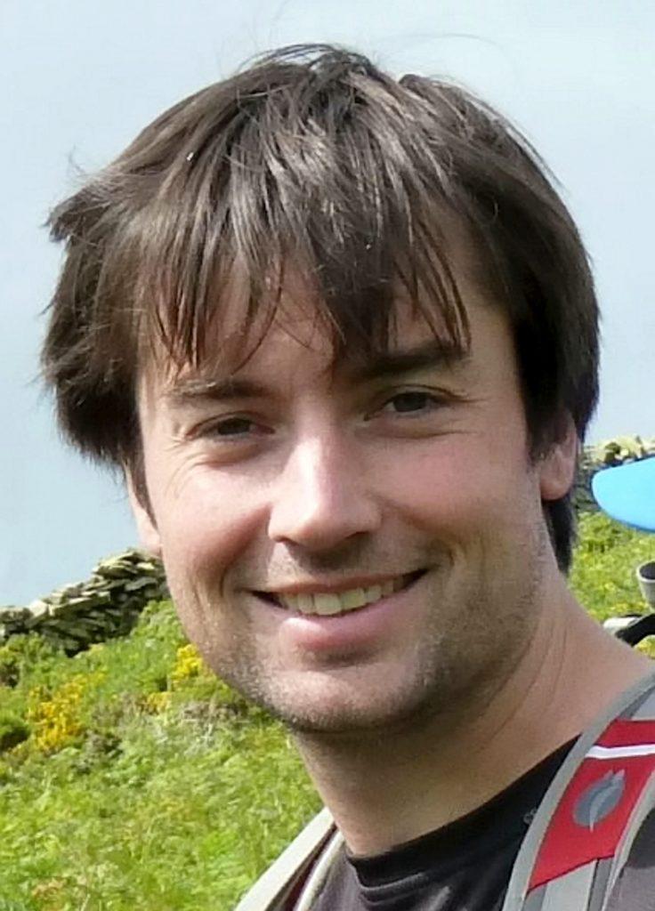 Simon Worthington.