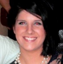 Murder victim Sian O'Callaghan