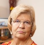 Beverly Healey, 69, at home in Bristol. She gave £105k to a conman she fell in love with