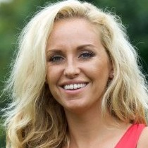 Big Brother 2010 winner Josie Gibson