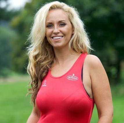 Big Brother winner Josie Gibson said paedophile's should be tattooed on their faces. Josie's durg dealer mother was on the run from police for 12 years