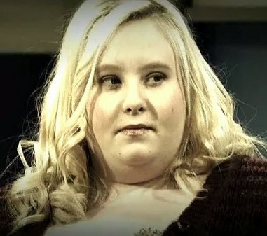 Emma Cowley on the Jeremy Kyle show