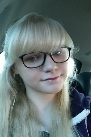 Jessica Buttigieg who has gone missing from Weston Super Mare