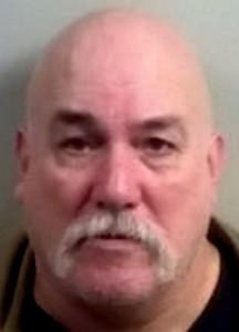 Paedophile John Appleton