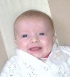 Paris Vince-Stephens died from massive head injuries. Her father has been charged with her murder