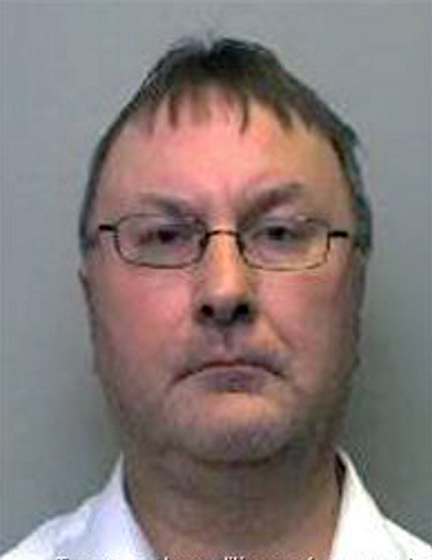 Former PCSO Lawrence Dunn abused an underage girl