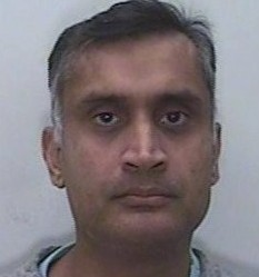 Family doctor Davinder Jeet Bains who filmed intimate examinations of his patients on a hidden spy camera