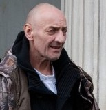 Robert Thomas, 59, leaves Bristol Crown Court