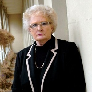Barbara Driver told colleagues 'lie back and enjoy' rape