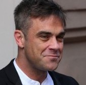 Robbie Williams is a big fan of bingo and has even played at his Take That band mate Gary Barlow's home in a private bingo party