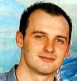 Marek Wojciechowski, the Polish cab driver involved in a car crash which climed four lives