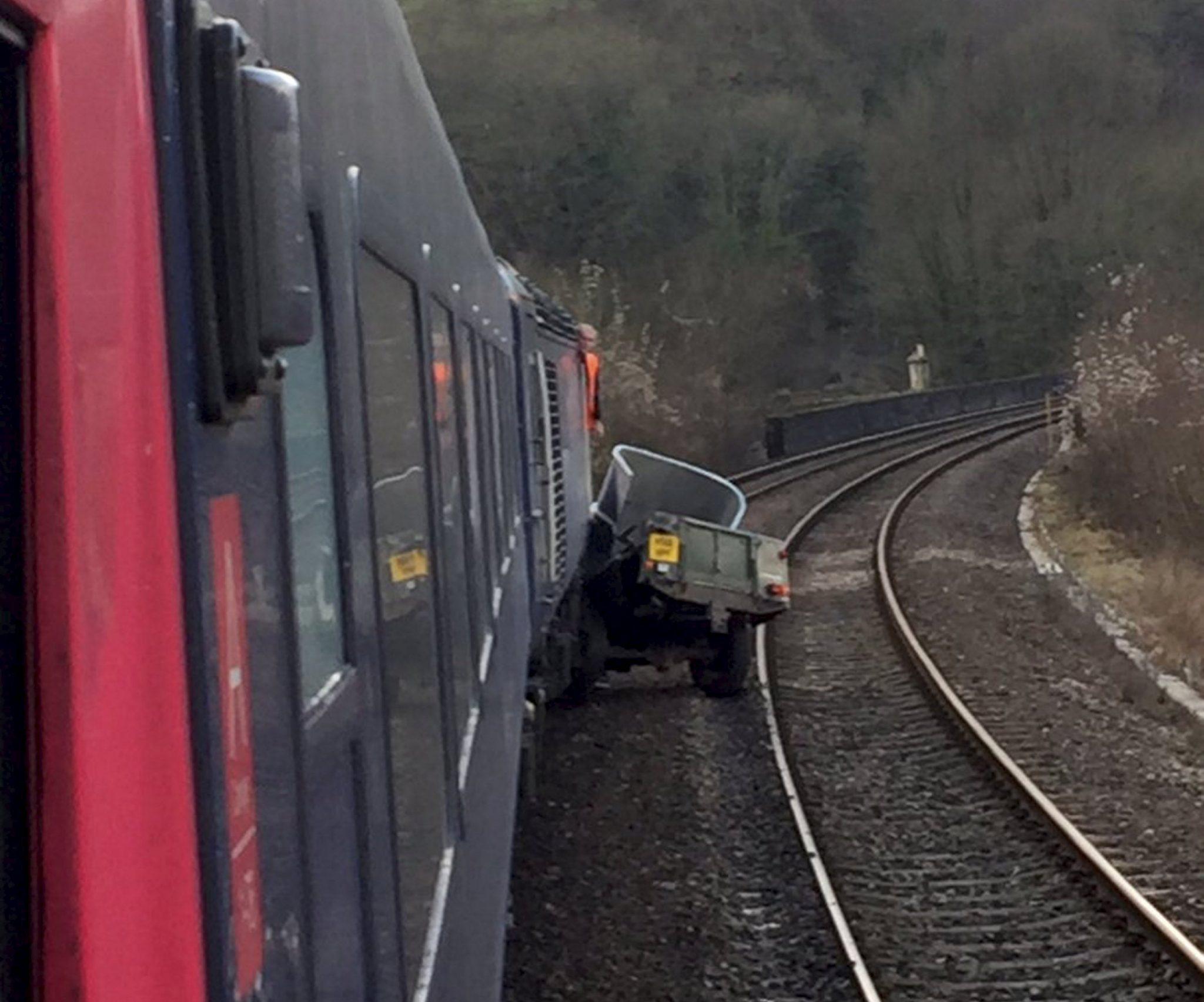 Car Recovery Service Near Stroud