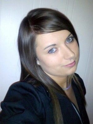Catherine Wells-Burr, 23, was murdered by her Polish boyfriend