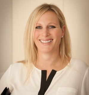Zara Phillips has given birth to a girl