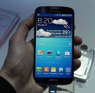 The Samsung Galaxy S4 is said to be the best phone for gaming, and sales are predicted to surpass those of the iPhone 5
