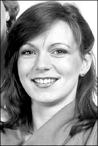 Missing: Suzy Lamplugh
