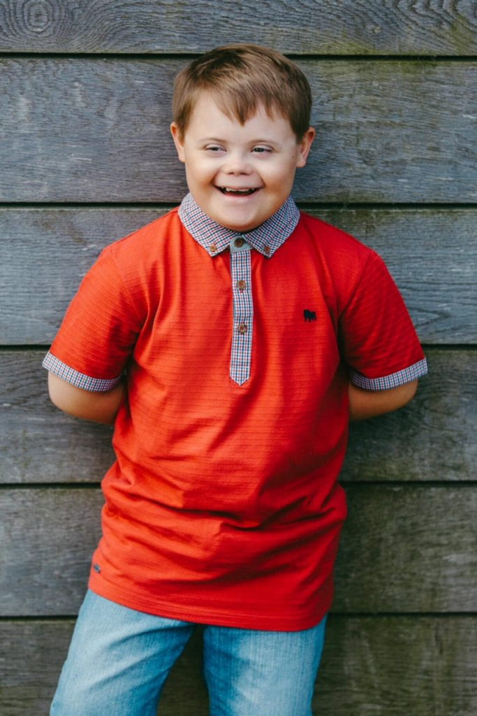 Joseph Hale, 11, from Cleethorpes, North East Lincolnshire.