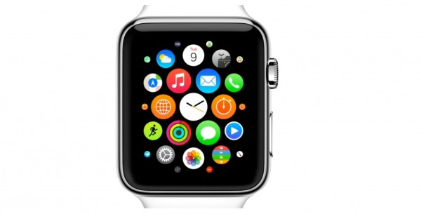 The much awaited Apple Watch