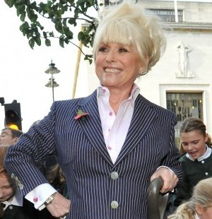 Barbara Windsor (Picture: Portlandvillage / Wikicommons )