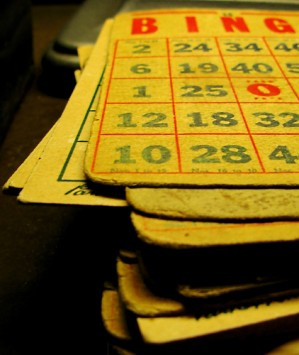 Bingo is a game loved by a host of top celebrities