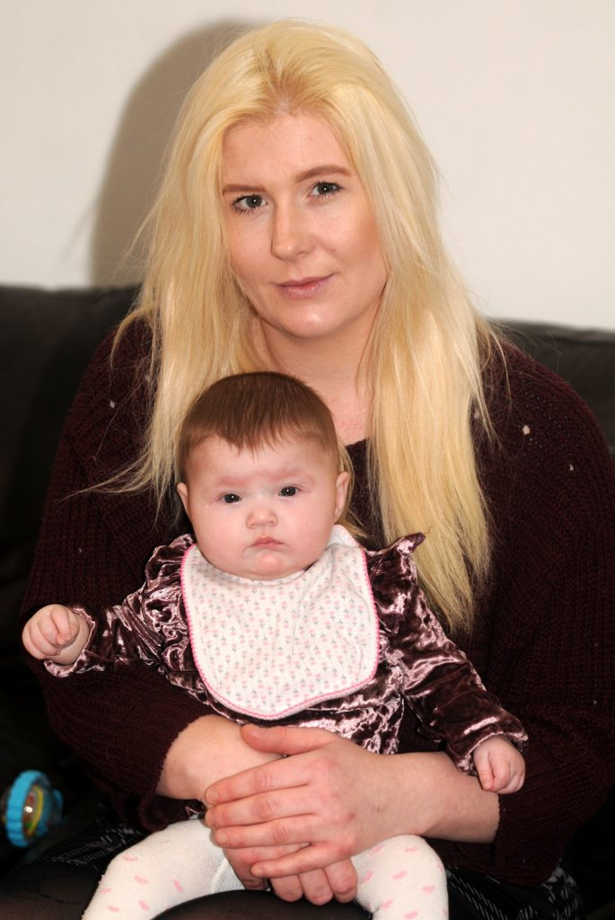 Mum Traumatised After Botched C-section Leaves Her In 'indescribable Pain'