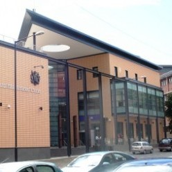 The childminder appeared at Bristol magistrates court last month