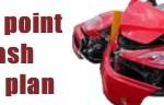 car crash action plan