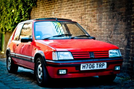 Six million British drivers give their cars names (File picture by S P Ingram)