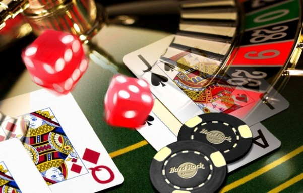 Playing at a casino can now be done easily over the internet