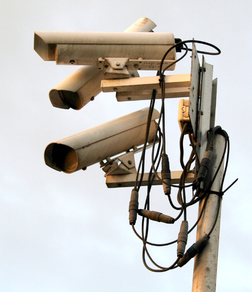 CCTV cameras are being installed on the UK's historic bridges to catch drivers who hit them and drive away