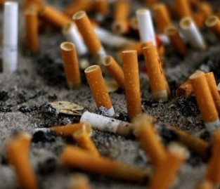 Cigarettes could be renamed 'cancerettes' after a petition by a clergyman