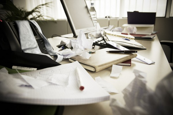 A professional document management company will keep businesses better organised