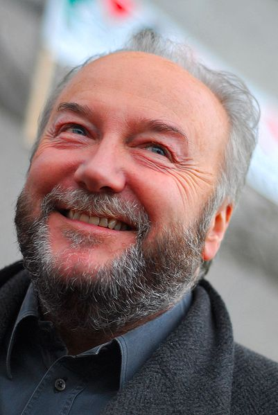 George Galloway claims Britain trained Al Qaeda terrorists