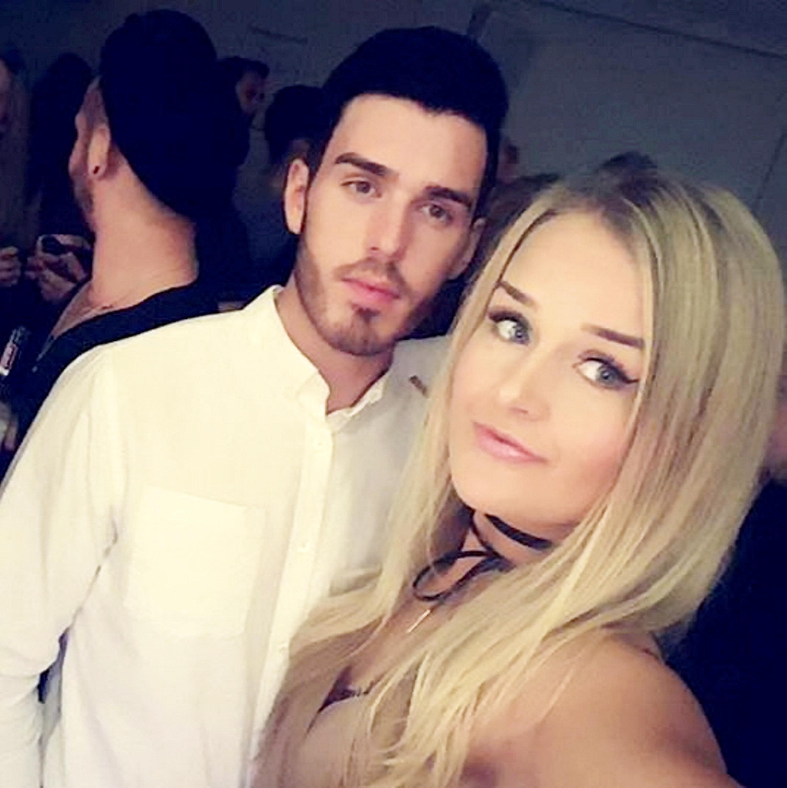 Molly McLaren trial: Joshua Stimpson guilty of murder
