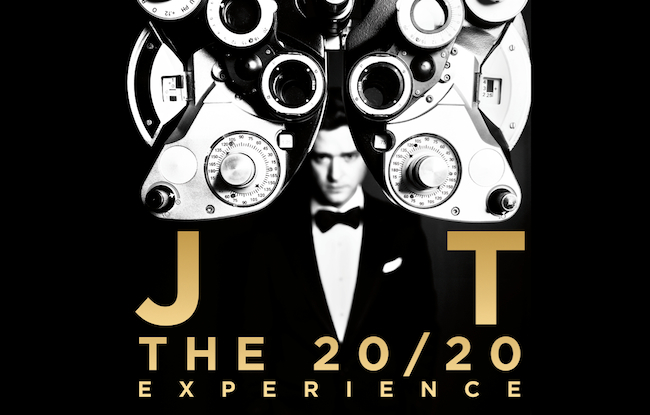 Justin Timberlake's 20/20 experience is arguably one of the best albums of the year so far