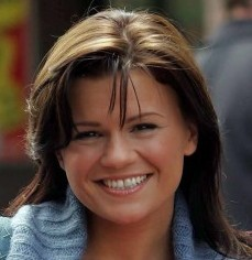 Kerry Katona has been dropped as the face of Cash Lady after running into money problems of her own again